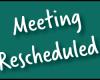 MEETING RESCHEDULED: HRTPO CAC September 1 Meeting
